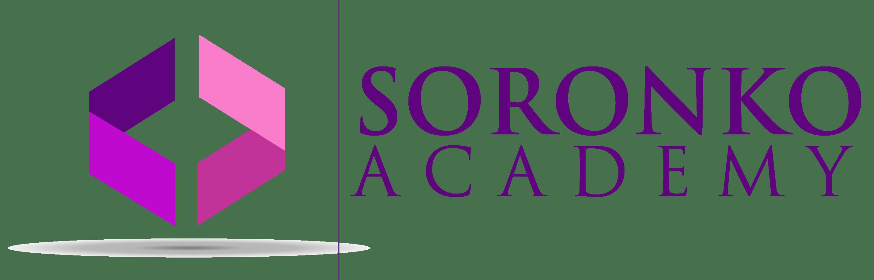 Soronko Academy